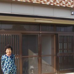 三重県津市納所町 K様 外壁塗装