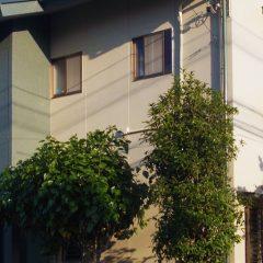 三重県松阪市嬉野町 I様 外壁塗装 雨漏り工事