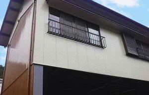 外壁塗装・屋根塗装 三重県津市白山町 K様