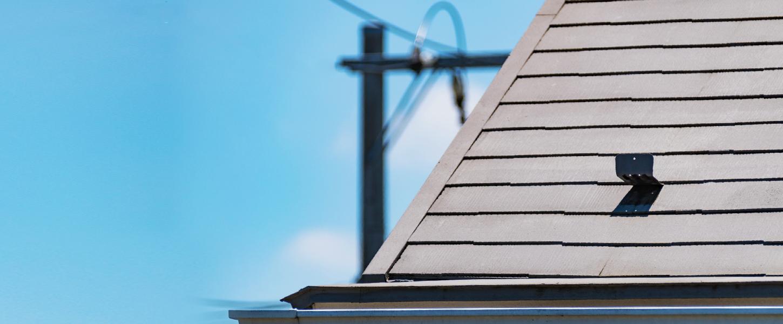 屋根塗装の豆知識