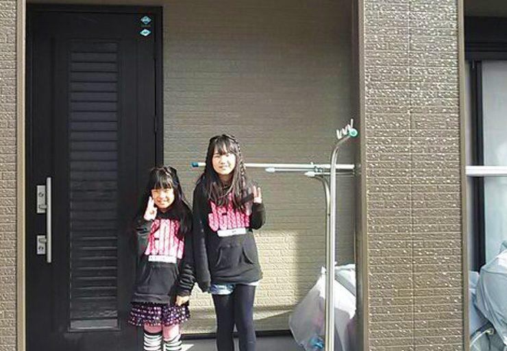 三重県津市神戸O様 外壁塗装