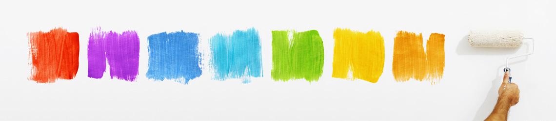 失敗しない色の選び方 どのような色がお好きですか?