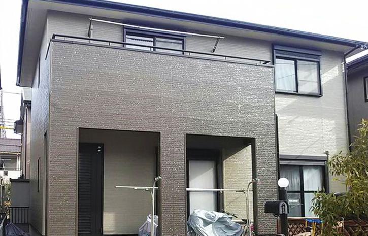 【外壁・屋根塗装】津市神戸 O様